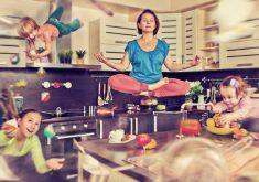 مزایا و معایب خانهدار بودن برای مادرها