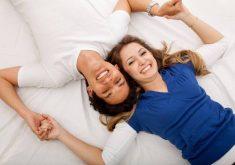 10 مزیت شگفتانگیز رابطه زناشویی برای روح و جسم افراد