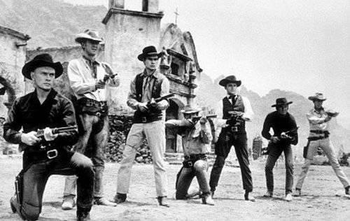 35 فیلم برتر ژانر وسترن در تاریخ سینما