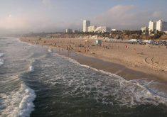 5 ساحل دیدنی کالیفرنیا
