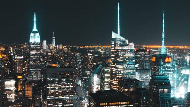 10 شهر برتر جهان در زمینه تکنولوژی هوشمند