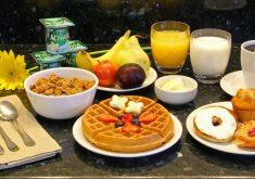 طرز تهیه 39 صبحانه سالم برای افرادی که وقت زیادی ندارند