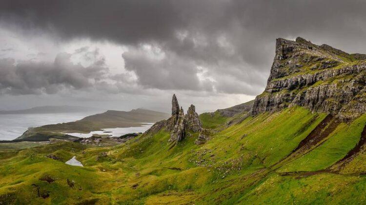 25 مکان جالب که پیش از مرگ باید از آنها دیدن کنید