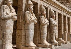 12 جاذبه گردشگری مصر