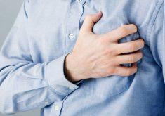 همهچیز درباره درد قفسه سینه و راههای درمان آن