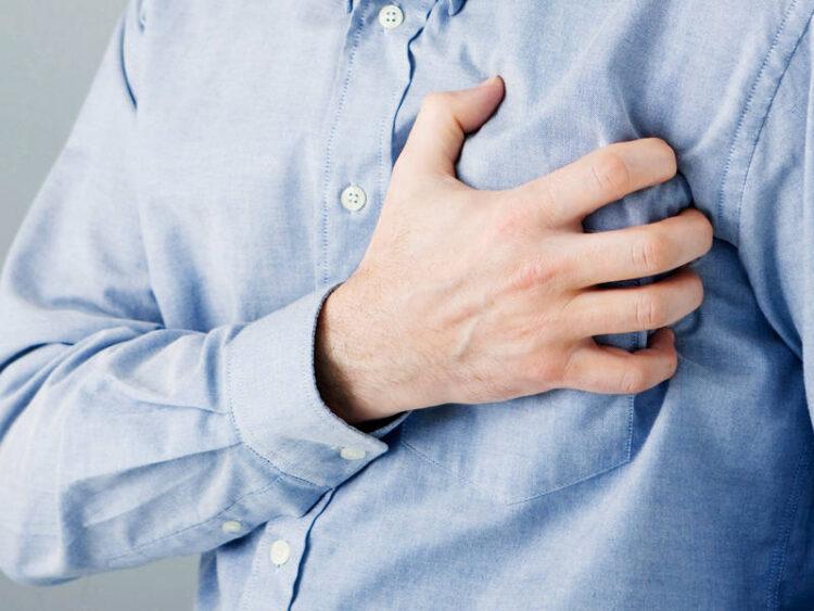 درد قفسه سینه، شایع ترین دلیل مراجعه به اورژانس