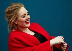 34 حقیقت درباره ادل خواننده بریتانیایی