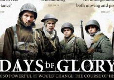 10 فیلم برتر درباره جنگ جهانی دوم در تاریخ سینما
