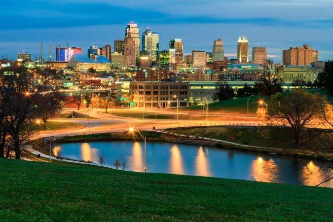 10 شهر برتر ایالاتمتحده برای زندگی