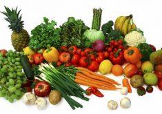 10 سبزیجات سالم که باید مصرف کنید