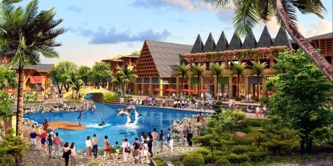 10 جاذبه گردشگری جزیره سنتوسا در سنگاپور