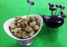 طرز تهیه باقلا گرم یا باقلا پخته مرحله به مرحله