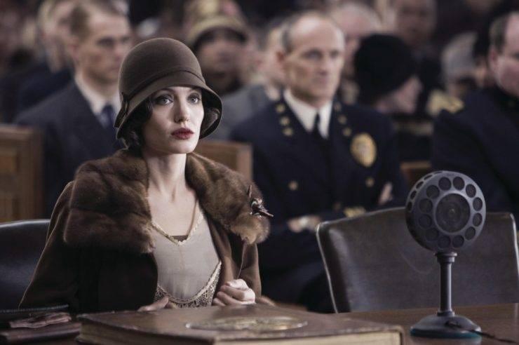 12 فیلم برتر آنجلینا جولی که باید تماشا کنید