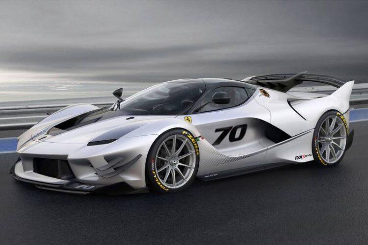 10 خودروی برتر تاریخ کمپانی فراری به همراه تصویر
