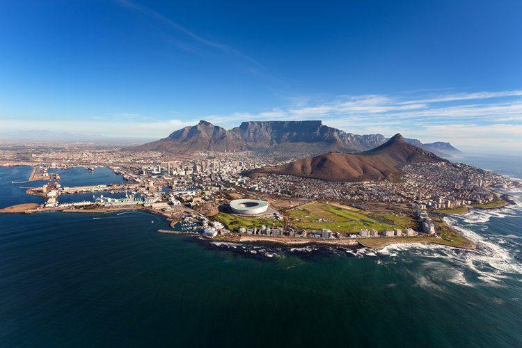 32 حقیقت جالب و خواندنی درباره آفریقای جنوبی