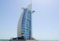 10 هتل برتر لوکس در جهان به همراه تصاویری از آن ها