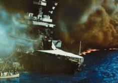 نکات تاریخی حمله ژاپن به امریکا در پرل هاربر (Pearl Harbor)