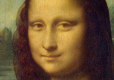 25 حقیقت جالب و عجیب درباره نقاشی مونالیزا