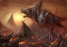 25 موجود ترسناک در داستانهای عامیانه سراسر جهان