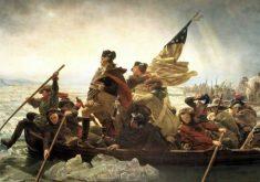 30 حقیقت جالب درباره انقلاب آمریکا در قرن 18 میلادی