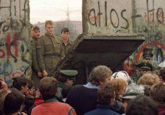 دیوار برلین چرا ساخته شد و چطور سقوط کرد؟ + تصاویر و حقایق تاریخی
