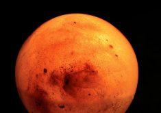 30 حقیقت جالب و خواندنی درباره سیاره مریخ