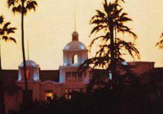 همه چیز درباره آلبوم هتل کالیفرنیا، نردبانی برای گروه ایگلز