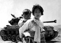 حقایق تاریخی و خواندنی درباره جنگ کره + تصاویر و آمار