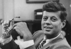 حقایق تاریخی درباره ترور جان اف کندی + تصاویر مستند