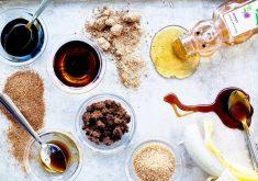 8 قند طبیعی که میتواند جایگزین شکر شود + تصاویر و اطلاعات