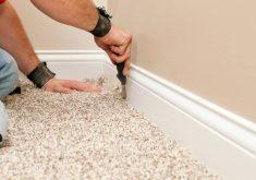 چگونه فرش یا موکت را برش دهیم