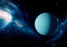 همه چیز درباره سیاره اورانوس، سومین سیاره بزرگ منظومه شمسی