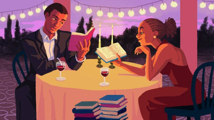 21 رمان عاشقانه برتر جهان که حتماً باید بخوانید