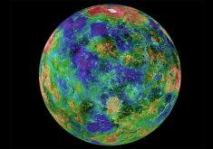 حقایق جالب و خواندنی درباره سیاره زهره (ونوس) + تصاویر