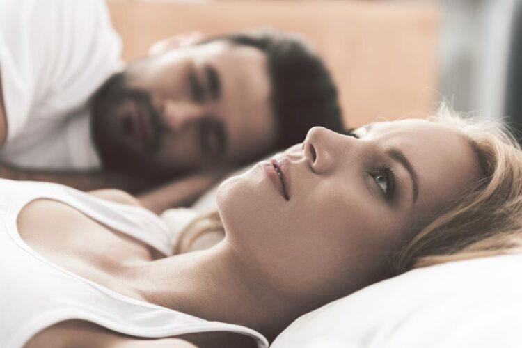 نحوه انجام رابطه جنسی پس از هیسترکتومی (برداشتن رحم)