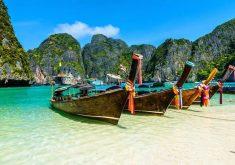 راهنمای سفر ارزان به تایلند در سال 2018