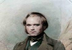 10 حقیقت بسیار جالب درباره چارلز داروین