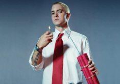25 آهنگ برتر امنیم (Eminem) تا به امروز