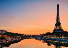 راهنمای سفر ارزان به فرانسه در سال 2018