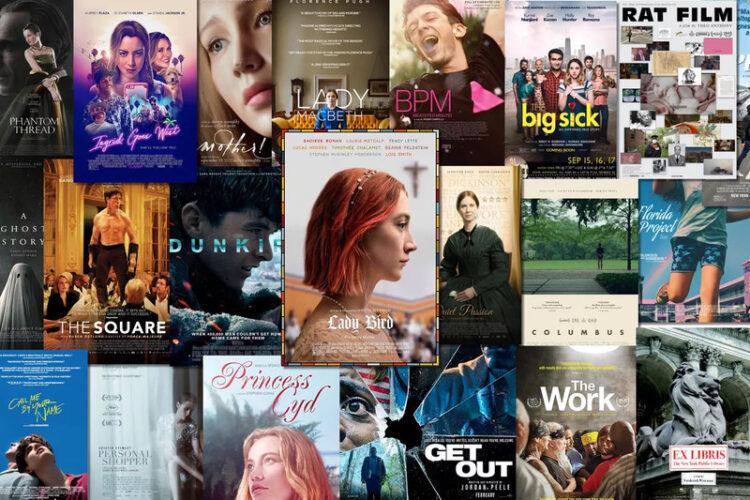 50 فیلم برتر سال 2017 براساس انتخاب 200 منتقد فیلم و سینما