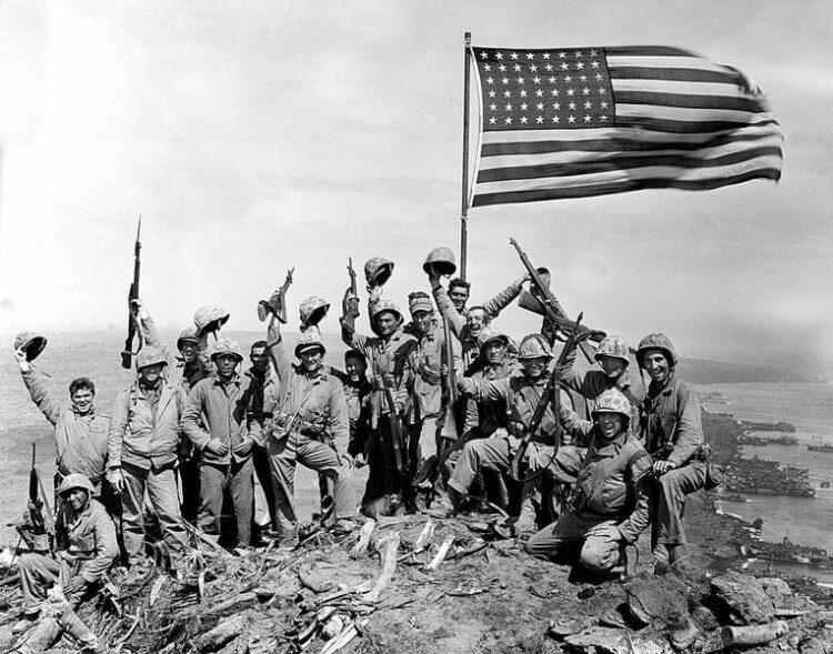25 تصمیم اشتباه متفقین در جنگ جهانی دوم + عکس