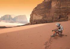 10 دلیل بر اینکه چرا نمیتوانیم به مریخ سفر کنیم