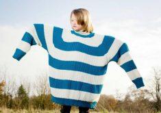 آموزش کوچک کردن لباسهای گشاد شده و نحوه نگهداری صحیح لباس