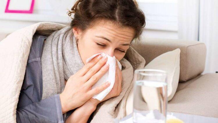 همه چیز درباره سرماخوردگی در فصل تابستان