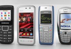 پرفروشترین تلفنهای همراه جهان که با آن ها خاطره داریم