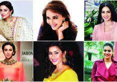 پردرآمدترین بازیگران زن بالیوود در سال 2018