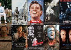 39 فیلم برتر هالیوود در دهه 90 میلادی که حتما باید ببینید