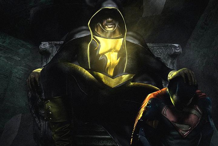 9 فیلم جذاب DC (دیسی) که در آینده نزدیک اکران خواهند شد