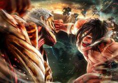 12 انیمه شبیه حمله به تایتان (Attack on Titan) که باید تماشا کنید