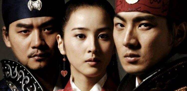 معرفی 11 سریال کره ای عاشقانه و درام که نباید از دست بدهید